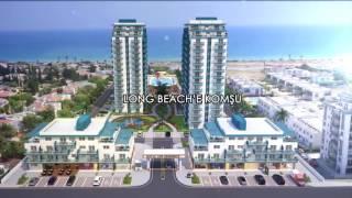 видео Квартира-студио в 100 метрах от моря с песчаным пляжем