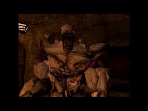 MorrowindShorts : Crown Crates!