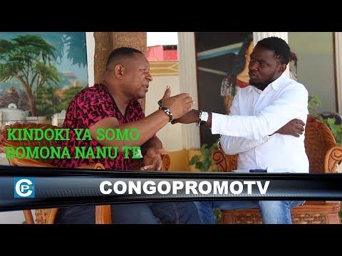 MUSICIEN CONGOLAIS BAZO BIMEKAYE NA BUTU NA LEADER MOKO YA MUNENE YA DRC KAKA NDENGE ZOBOZI ALOBAKA