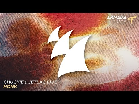 Chuckie & Jetlag Live - Honk (Club Mix)