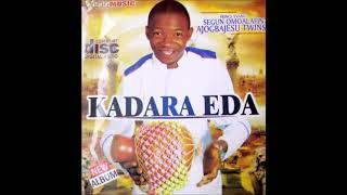 vuclip Kadara Eda - Segun Omo Alafin