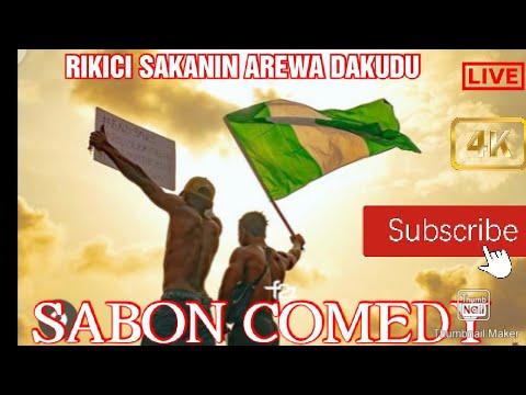 Download RIKISHI SAKANIN AREWA DAKUDU PLS SUSCRIBE 🙏 THIS CHANNEL