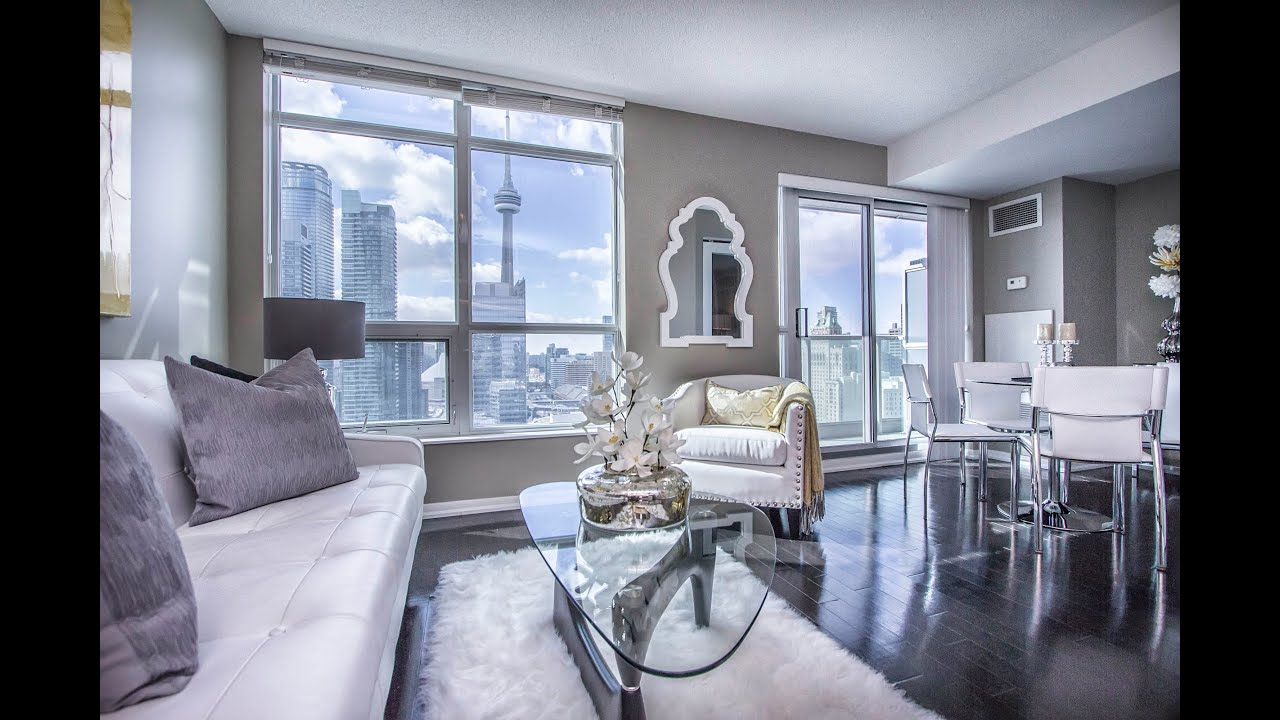 18 yonge street toronto condo for sale jeff johnston - 3 bedroom condo for sale toronto ...