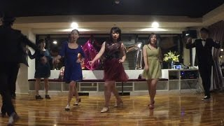 La La Land Performance - Another Day of Sun & Someone in the Crowd / Swing Dance 搖擺舞 / Lindy Hop 林迪舞
