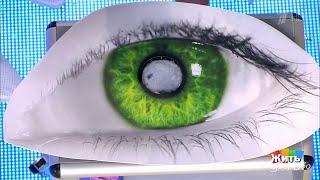 видео Синдром сухого глаза: причины, симптомы, виды, методы лечения и профилактики