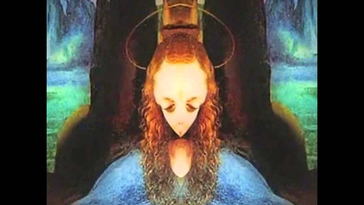 The Alien In Davinci's Mirrored Painting Appears In ... Da Vinci Paintings Mirrored
