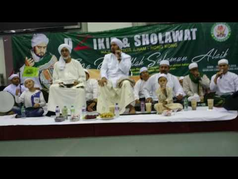 Habib Syech - Turi turi putih