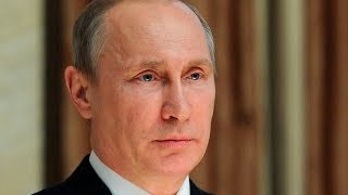 Is Russia looking to create a new Soviet Union?