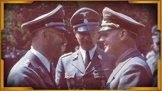 Одураченные. Из дневников 1939-1945. Фридрих Кельнер. Часть 9