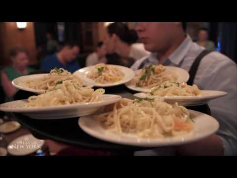 The Greenwich Village Food Tour | Walks of New York