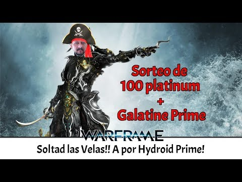 how to get galatine prime