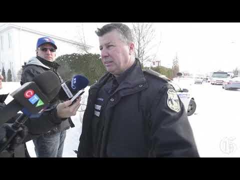Video: Triple murder in Trois-Riviéres
