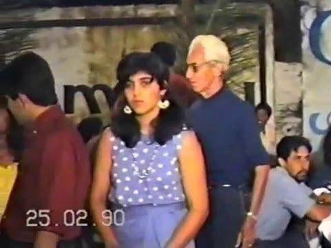 Download Inhumas Goias 25 fevereiro 1990 Ordenacao Diaconal de Manoel Basilio PARTE 5