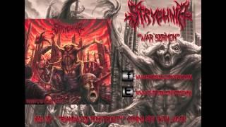 "Strychnia - ""War Sermon"""