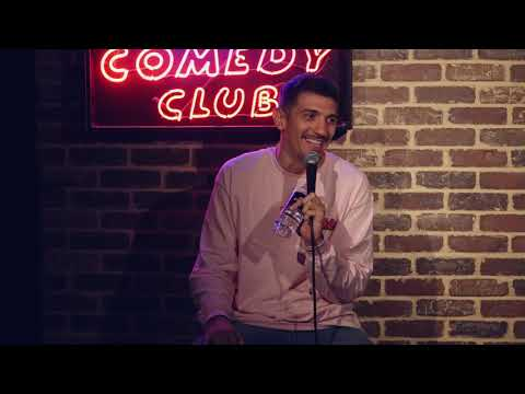 Jeffrey Epstein Joke Makes Couple Walk Out | Andrew Schulz | Stand Up Comedy