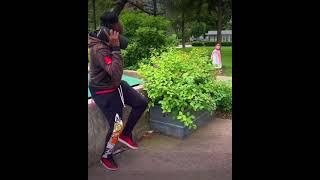 Chuck Paradi$e @chucky_p #LyinLyinChallenge @kingjafi_rock