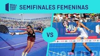 Resumen Semifinal Josemaría/Nogueira Vs Marrero/Ortega Cervezas Victoria Mijas Open