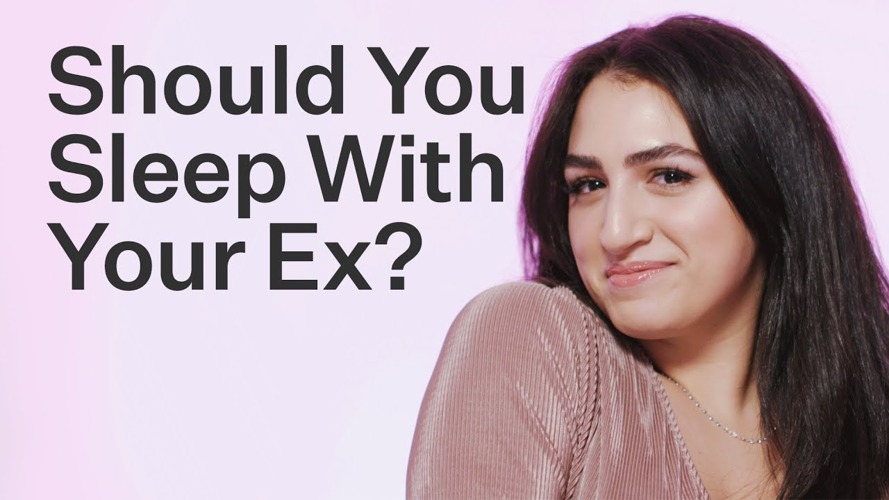 Why We Hook Up With Exes, According to the Facts | Bustle