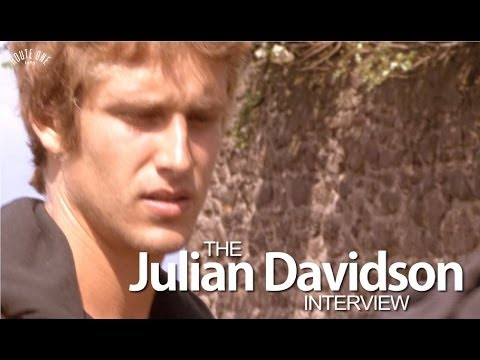 Route One: The Etnies Interviews - Julian Davidson