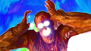 TROLLARCH IS BACK! Zombies Moments #39 Call of Duty Black Ops 3 Clutch, Fail, Bug Gameplay