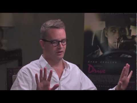 Director Nicolas Winding Refn Talks Drive