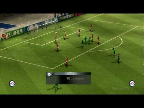 Macedonia vs. Malawi - 2006 FIFA World Cup (360) Final - FULL MATCH [HD]
