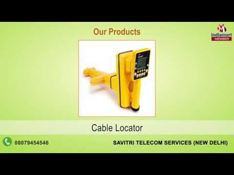 Telecom Services By Savitri Telecom Services, New Delhi
