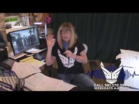 12-02-16 Full Free Show - Randi Rhodes Show Live Stream