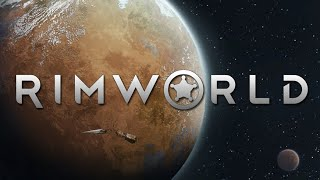 RimWorld - 18.07.2019 Twitch-Stream