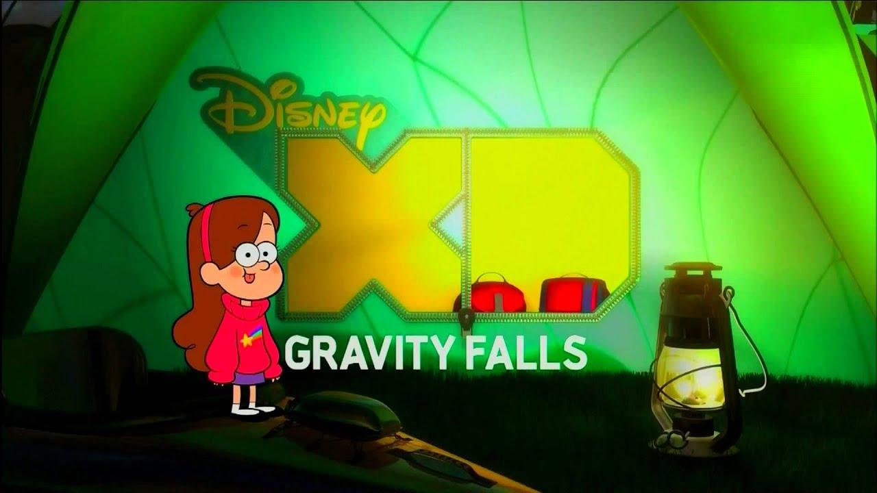 Disney Xd Bumpers 1 : Gravity falls disney xd bumpers youtube