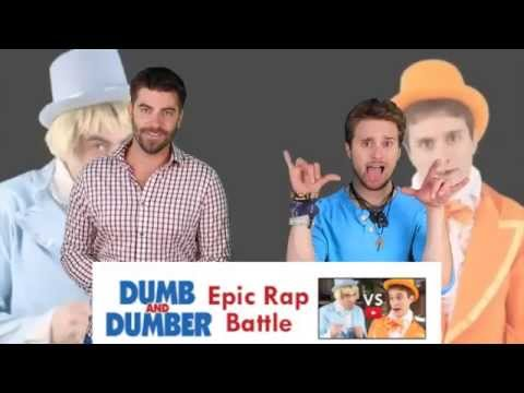 Dumb and Dumber To MuttCutts Tour DumbTo