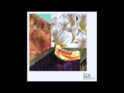 SZA - 05 Crack Dreams (Produced By Brandun Deshay)