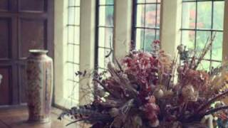Goldsborough Hall (behind my camera