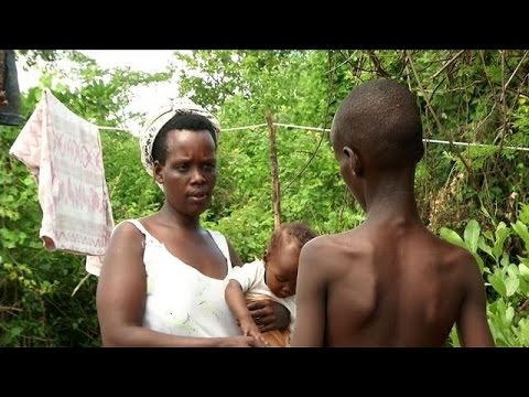 Le sacrifice d'enfants en Ouganda laisse ses cicatrices