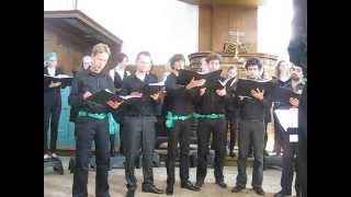 Haarlems Studenten Koor Let My Prayer Arise