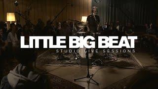 MOJO MONKEYS - GET GONE - STUDIO LIVE SESSION - LITTLE BIG BEAT STUDIOS