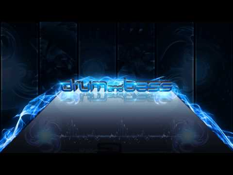 Drum and bass mix 2012