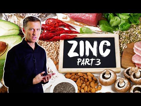 The Amazing Zinc: Part 3