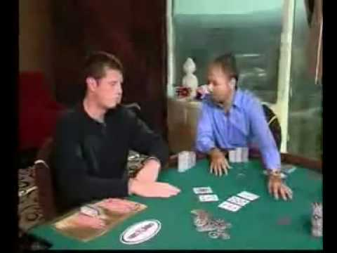 Small Ball Poker with Daniel Negreanu 1/3