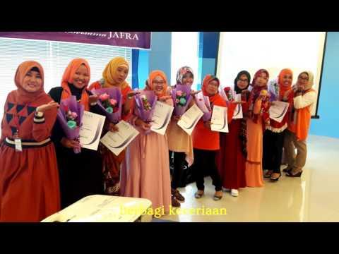 Training D'B3 Consultants Bengkulu