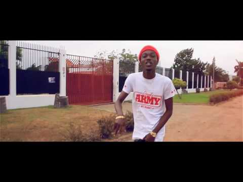 No Kissing Baby - Patoranking ft Sarkodie (Opanka Freestyle Cover) || #WWW Ep. 2