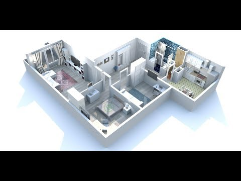 Продажа 3 х комнатная квартира в г  Зеленоград корпус 1441
