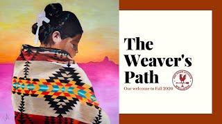 Vlog#19: The Weavers Path
