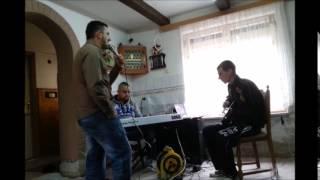 Pécsi Bogdán Tesók & Peti és Mário 2015 ÁPRILIS !!! - Vidéki Sanzon