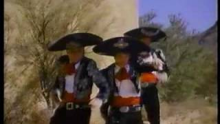 Three Amigos 1986 Tv Spot Trailer