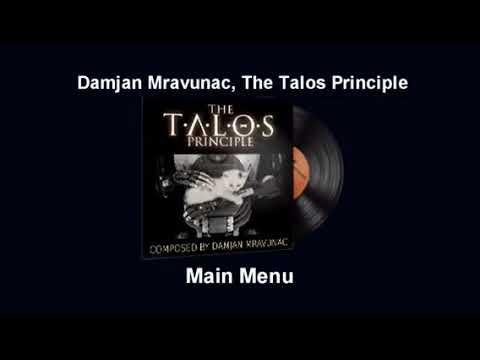 CS:GO | Music Kit: The Talos Principle — Main Menu