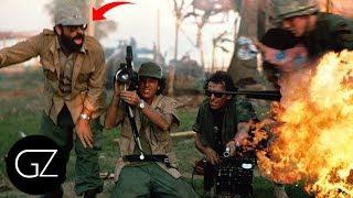 O Filme que quase MATOU seu Diretor - Apocalypse Now!