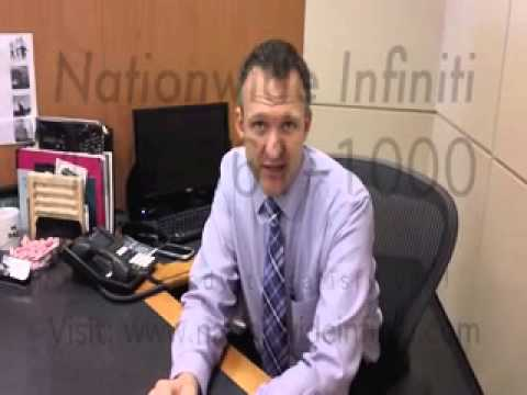 Best Infiniti Dealer in Bel Air, MD | Who is the best Infini