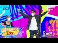 DAHSYATNYA 2021 - Gokil Ashyraf Nge Rap Nya Lumayan Juga Ya..