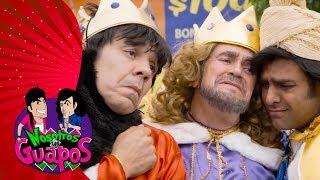 Capítulo 11: ¡Llegan los Reyes Vagos! | Nosotros los guapos T2 -Distrito Comedia